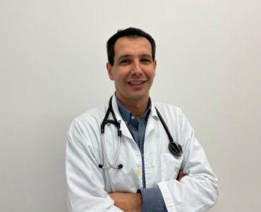 Dr Renato Margato