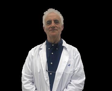 Dr. Afonso Ruano