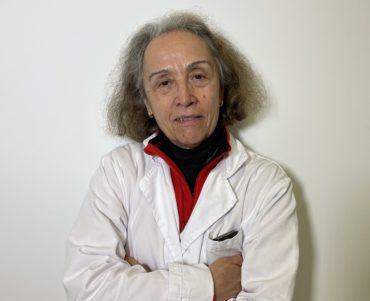 Dra Elizabete Luzeiro