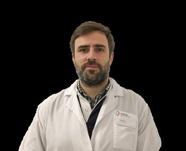 Dr Pedro Reis