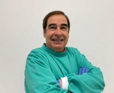 Dr Joaquim Cêrca urgências