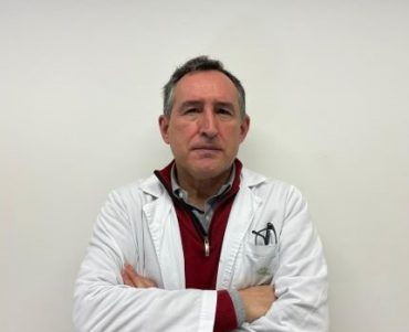 Dr Alcino Oliveira