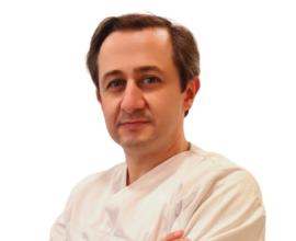 Dr Jorge Castro
