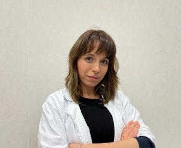 Dra Erika Fernandes