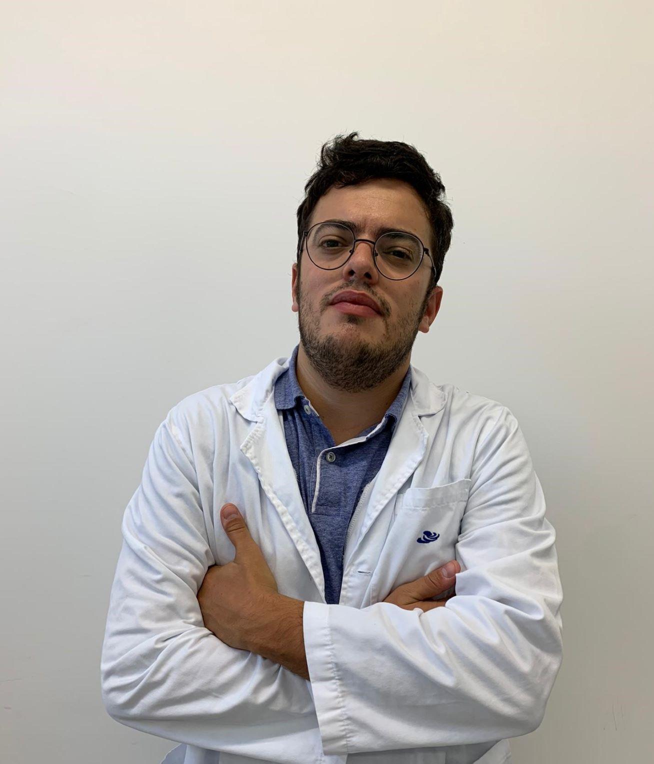 Dr. Pedro Horta