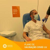 Covid-19 vacinação