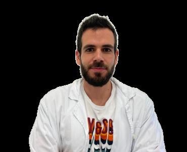Dr Pedro Souteiro
