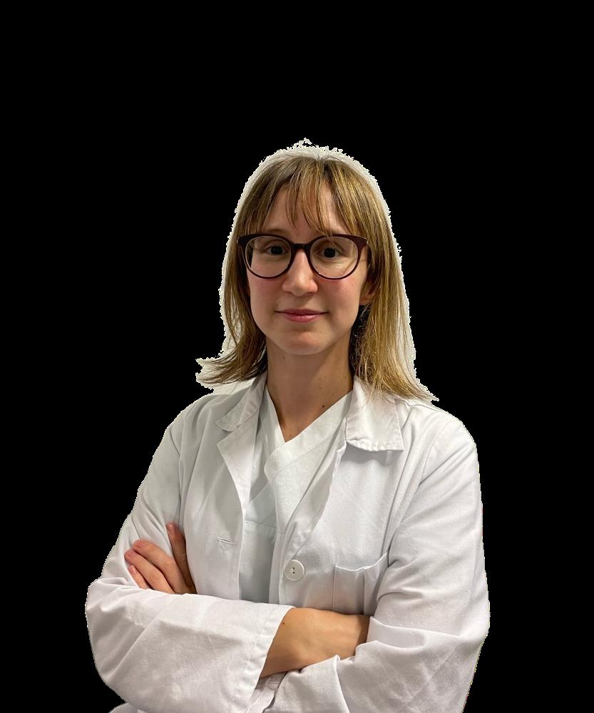 Dra Catia Pereira