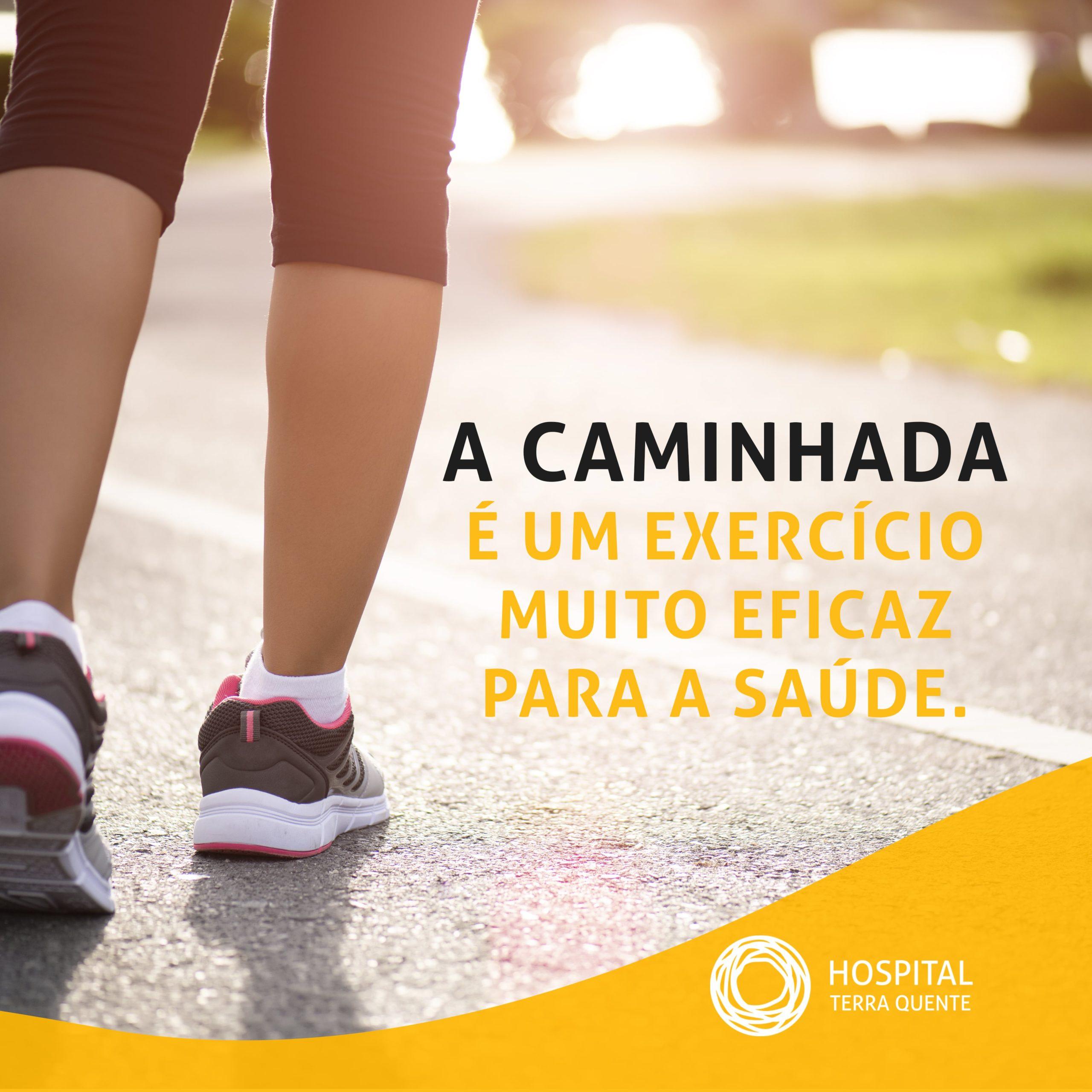 Sabia que uma caminhada de 30 minutos pode trazer-lhe mais saúde e felicidade?