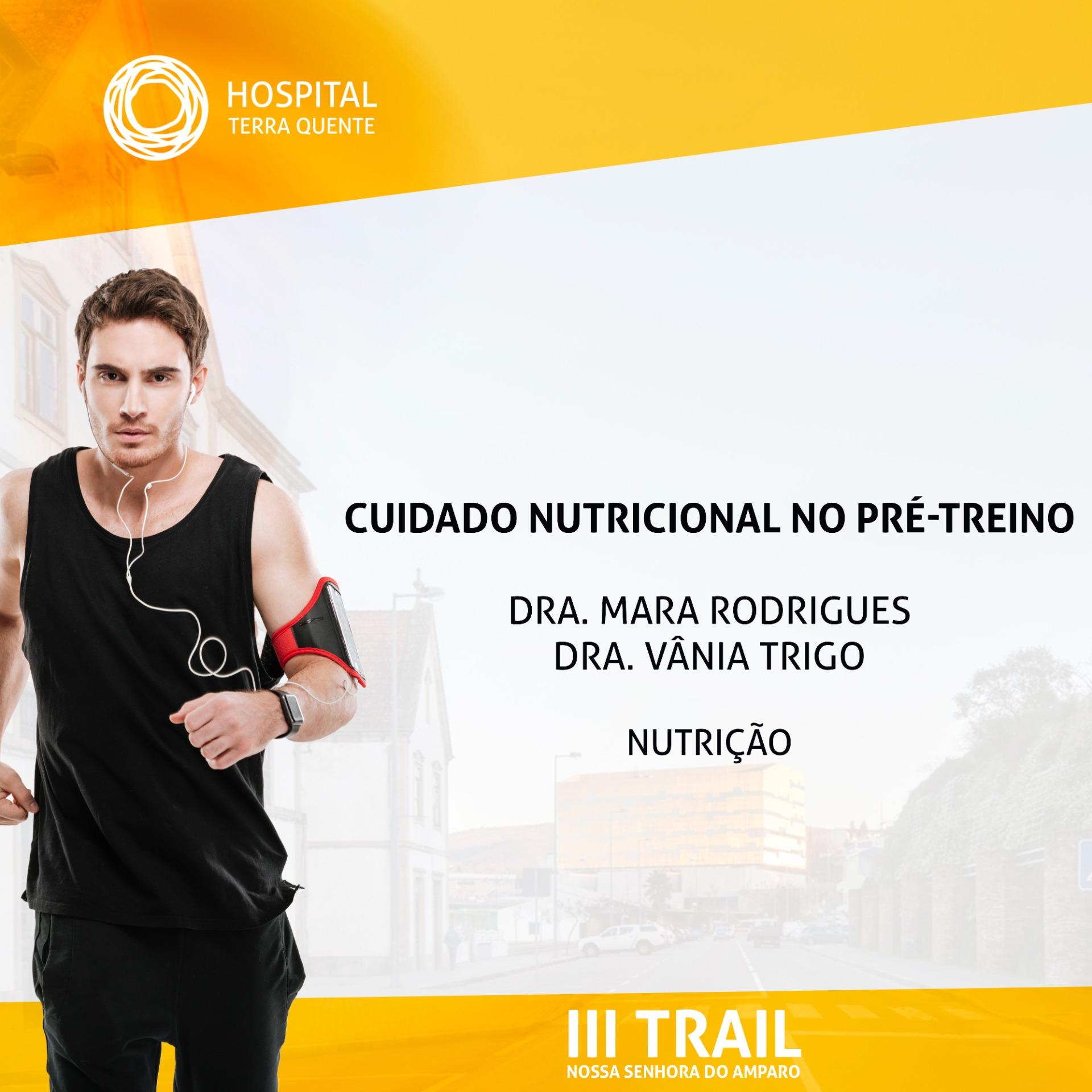 E-book CUIDADO NUTRICIONAL NO PRÉ-TREINO