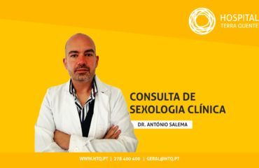 Dr. António Salema assinalou o primeiro Dia Nacional da Saúde Sexual